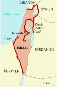 israel-graf