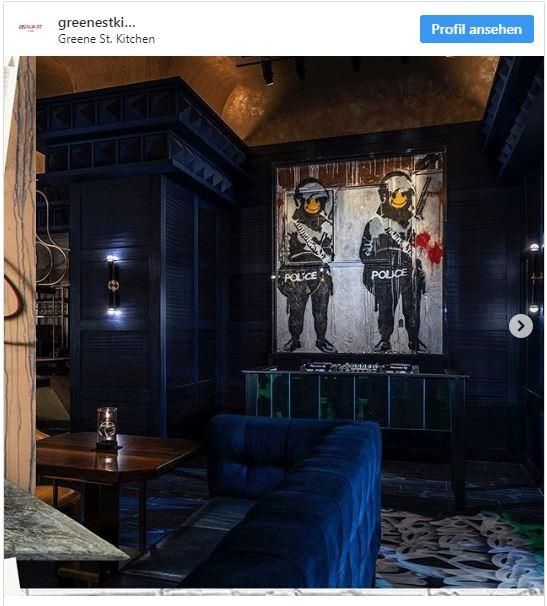 Fast) Alles über Banksy – Knut-Krohn-Blog